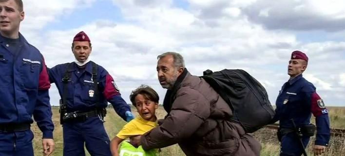 Συγκινεί η Χετάφε: Βρήκε δουλειά στον Σύρο πρόσφυγα που δέχθηκε τρικλοποδιά