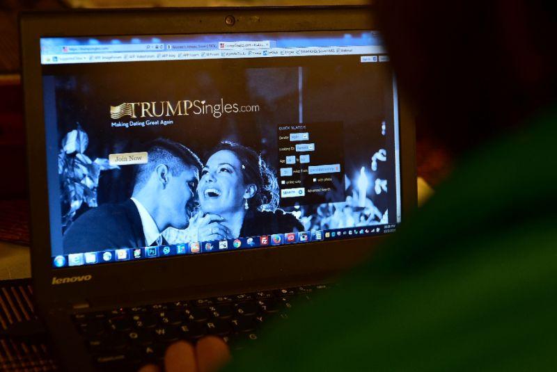 μουσουλμανικό site γνωριμιών στην Αμερική