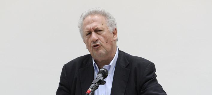 «Μανιφέστο» Σκανδαλίδη με 14 προτάσεις για την αναγέννηση του ΠΑΣΟΚ