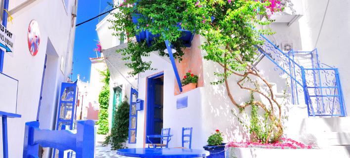 Το ελληνικό νησί που λατρεύει το Χόλιγουντ -Και δεν είναι η Σαντορίνη και η Μύκονος [εικόνες]