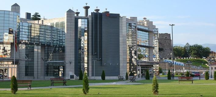 Η Ελλάδα στην τρίτη θέση μεταξύ των ξένων επενδυτών στην ΠΓΔΜ   Πηγή: Η Ελλάδα στην τρίτη θέση μεταξύ των ξένων επενδυτών στην ΠΓΔΜ | iefimerida.gr