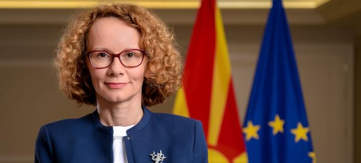 Ραντμίλα Σεκέρινσκα