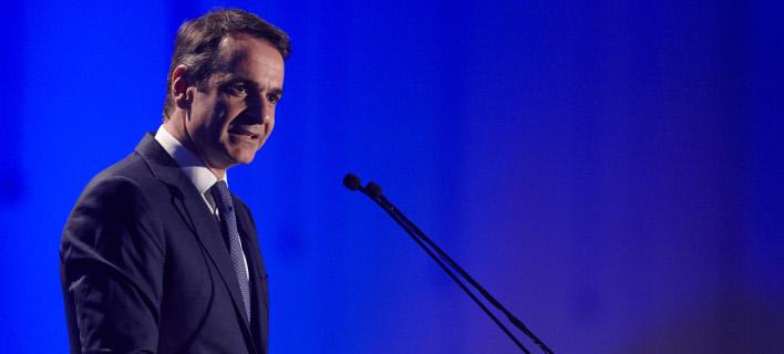 Μητσοτάκης για Σκοπιανό: Δεν πάω σε συμβούλιο πολιτικών αρχηγών χωρίς ενιαία θέση της κυβέρνησης