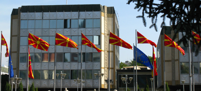 Τα Σκόπια συνεχίζουν να προκαλούν: «Η χρήση του όρου Μακεδονία δεν αποτελεί παρα
