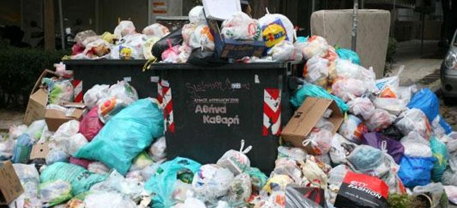 σκουπίδια, φύλλα επίταξης, Θέμης Μπαλασόπουλος, απορριματοφόρα,απεργία, ΠΟΕ-ΟΤΑ