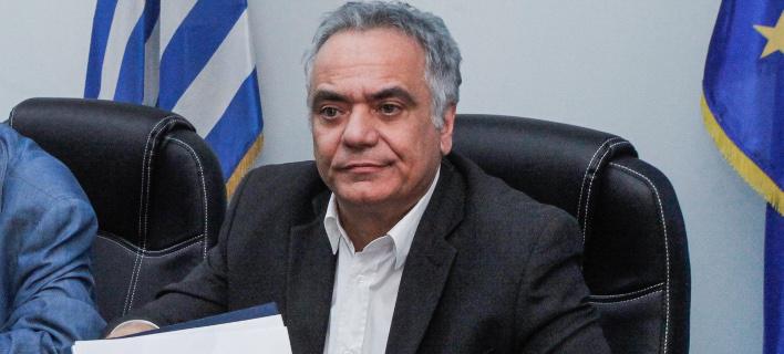 Φωτογραφία: EUROKINISSI/ ΧΡΗΣΤΟΣ ΜΠΟΝΗΣ