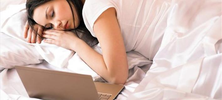 Ένα στα τρία Ελληνόπουλα δεν κοιμάται καλά- Ποιος ο λόγος