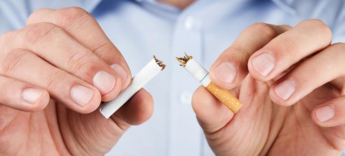 Ερχεται νέα μέθοδος για να κόψει κανείς το τσιγάρο -Φτάνει μια απλή εξέταση αίματος