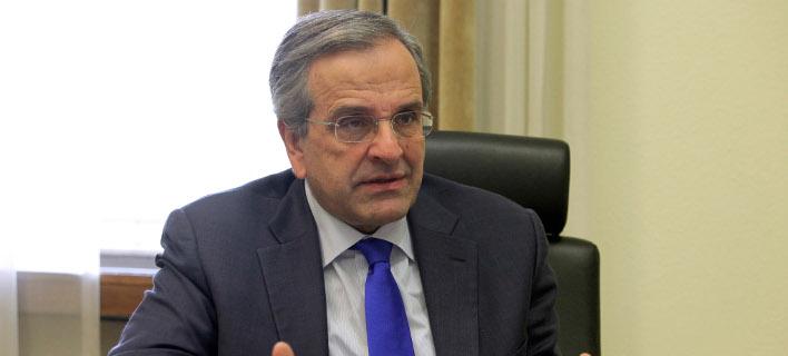 Σαμαράς: Με το 4ο Μνημόνιο αποκαλύπτεται σε όλους η μεγαλύτερη πολιτική εξαπάτηση που γνώρισε ποτέ η Ελλάδα
