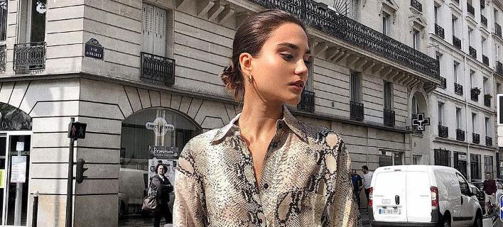 Γιατί όλο το Instagram φοράει αυτό το Zara σύνολο -Σετ και ξεχωριστά