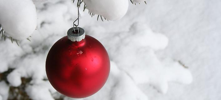 Παγωνιά τα Χριστούγεννα και την Πρωτοχρονιά: Με τι καιρό θα κάνουμε γιορτές