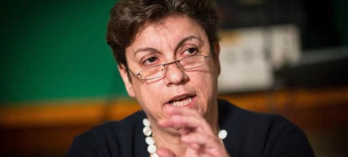 Σοφία Βιδάλη, καθηγήτρια εγκληματολογίας