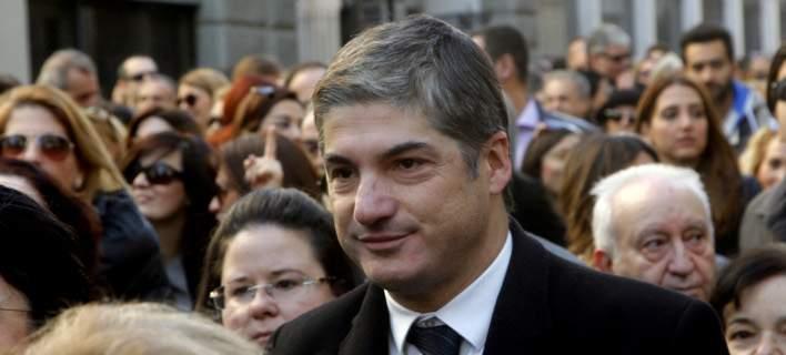 Θέμης Σοφός για Ζαφειρόπουλο: Οι μαχόμενοι δικηγόροι δεν έχουμε φρουρούς, τα γραφεία μας είναι ανοιχτά σε όλους