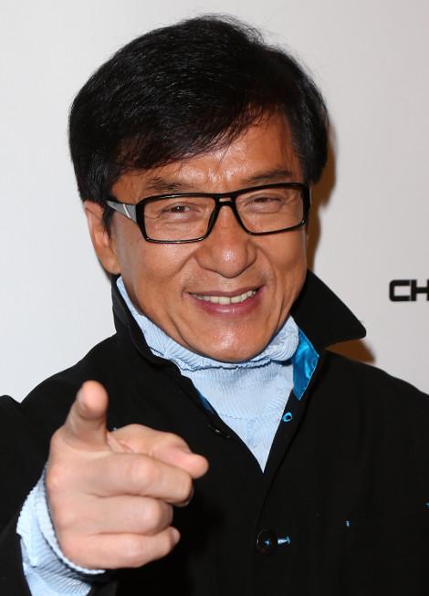 Τζάκι Τσαν πορνόκορεατικό πορνό κορίτσι
