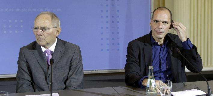 Κατ'αρχήν συμφωνία Ελλάδας και Ευρωζώνης – Επιφυλάξεις από Βερολίνο
