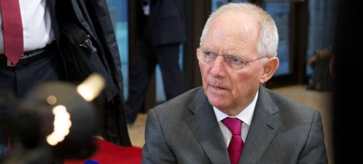 Γερμανικό βέτο στο EWG: Εκοψαν κάθε συζήτηση για μακροπρόθεσμα μέτρα ελάφρυνσης του χρέους