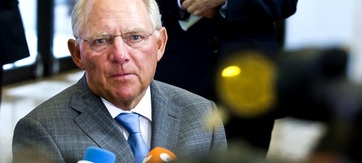 Σόιμπλε: Να φτιάξουμε ένα «γερμανικό Ισλάμ» -Φιλελεύθερο και ανεκτικό