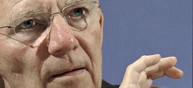 Βόλφανγκ Σόιμπλε, υπουργός Οικονομικών Γερμανίας, μεταρρυθμίσεις, ιδιώτες επενδυ