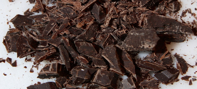 H «μαύρη» σοκολάτα προλαμβάνει τα εμφράγματα