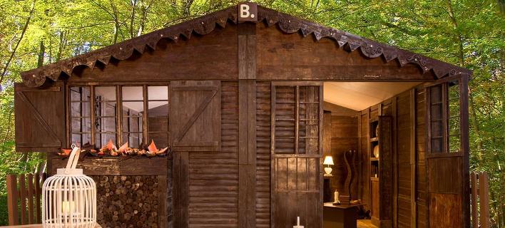 «Chocolate Cottage» (Φωτογραφία: booking)