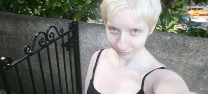Η 25χρονη Σόφι Κρόκετ. Φωτογραφία: Wales Online