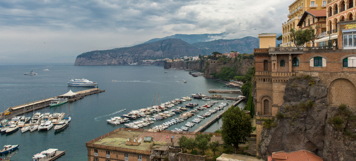 Σοκ στην Ιταλία μετά τον ομαδικό βιασμό Βρετανίδας τουρίστριας / Φωτογραφία: Shutterstock
