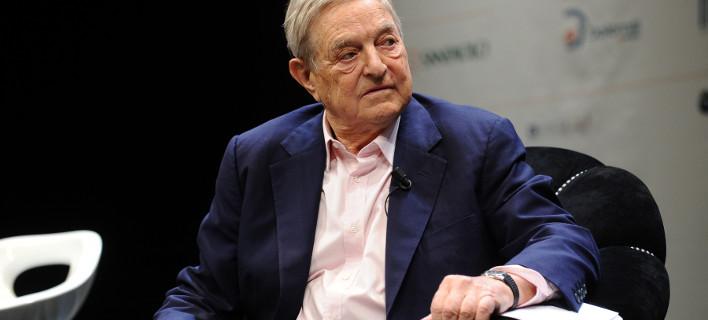 Σόρος: Υπάρχει κίνδυνος να φτάσουμε στο κατώφλι ενός Γ' Παγκοσμίου Πολέμου