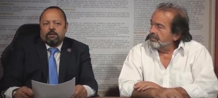 Αδειάζει τον Σώρρα ο υπαρχηγός του: Η «Eλλήνων Συνέλευσις» είναι αυτόνομη, πάμε σε εκλογή νέου αρχηγού