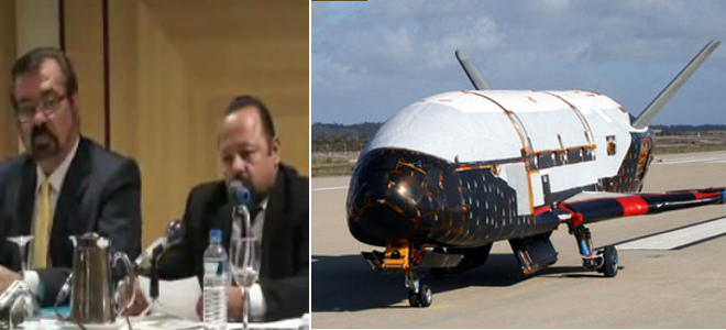 Η Αλαμπάμα είναι το νέο Ελ Ντοράντο του Σώρρα με τα τρισ. και τα διαστημόπλοια [