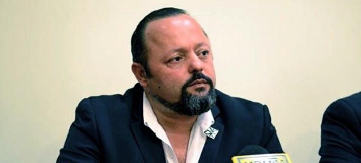 Δικηγόρος του Σώρρα: Κρύβεται γιατί δέχεται απειλές για τη ζωή του