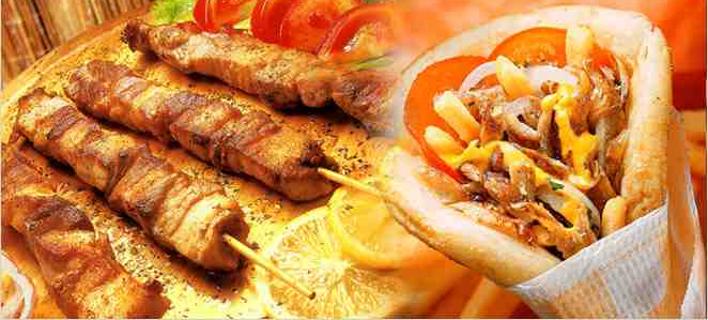 Απίστευτο: Διεθνής ημέρα πιτόγυρου στη Θεσσαλονίκη η 3η Μαϊου