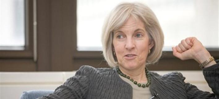 Πρώην διευθύντρια ΔΝΤ: Επρεπε να είχαμε διαγράψει το ελληνικό χρέος από το 2010