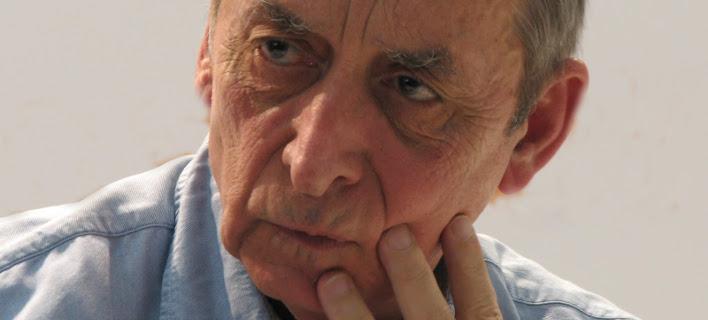 Εφυγε από τη ζωή, στα 74 του, ο συγγραφέας Αντώνης Σουρούνης
