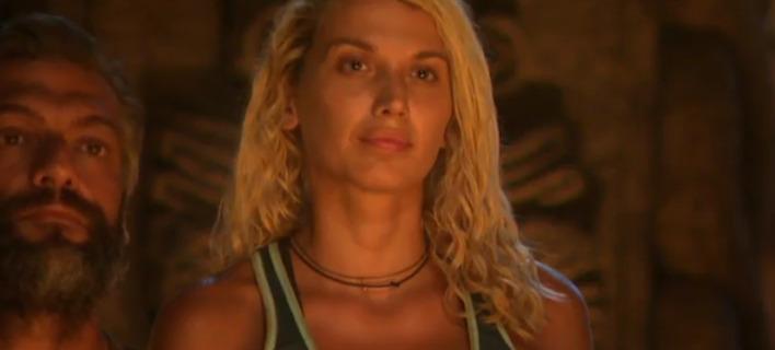 Survivor 2: Υποψήφιοι προς αποχώρηση Σπυροπούλου, Κρητικός και Παπαργυρόπουλος