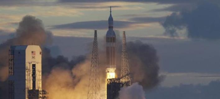 Το 2018 τα πρώτα ταξίδια στο Διάστημα -Το 2017 οι πρώτες δοκιμαστικές πτήσεις