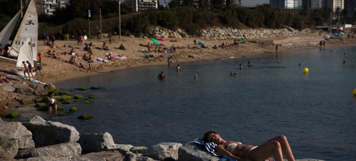 Κύμα καύσωνα πλήττει την Ευρώπη -Δύο νεκροί από θερμοπληξία στην Ισπανία