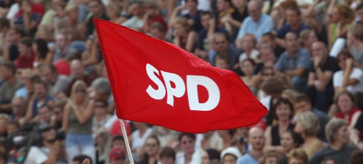 Καταρρέει το κόμμα του Σουλτς -Στο 17% σύμφωνα με νέα δημοσκόπηση