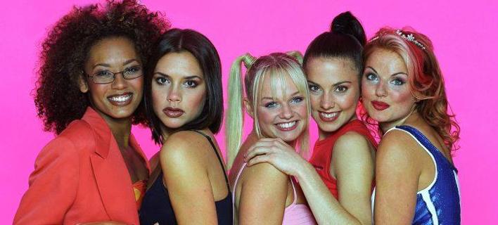 2a0676f97844 Spice Girls  Συνεχίζει να προκαλεί η Mel B - «Η Βικτόρια Μπέκαμ είναι σκύλα»