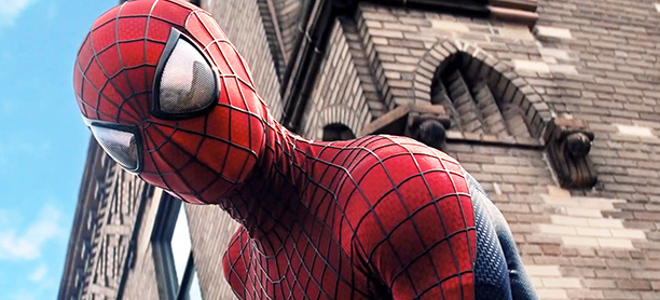 CINETROLL: Είναι ο νέος Spiderman ο καλύτερος που έγινε ποτέ; Δυστυχώς ναι γι αυ