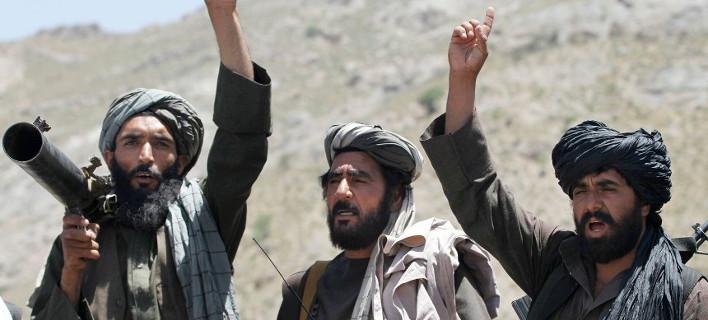 «Καταφύγιο» για πρώην μαχητές των Ταλιμπάν η Γερμανία -Χιλιάδες έχουν εισέλθει στη χώρα