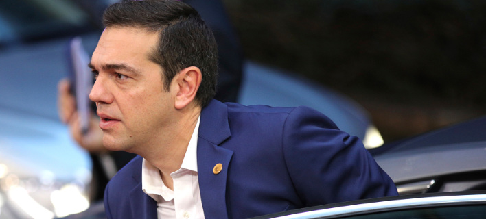 Spiegel: Πίσω από τον στόχο ο Τσίπρας -Καθυστερεί υπερβολικά στις μεταρρυθμίσεις