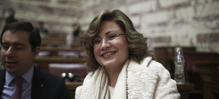 Μαρία Σπυράκη, Φωτογραφία: sooc