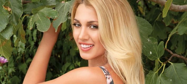 Η φωτογραφία-απάντηση της Σπυροπούλου για τη διακοπή της εκπομπής της [εικόνες]