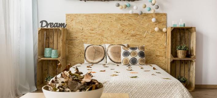 Ανανέωση τώρα -Ιδέες για φθινοπωρινό αέρα στο σπίτι με ελάχιστο κόστος