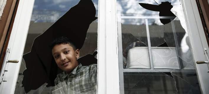 Η ομάδα «Κρυπτεία» ανέλαβε την ευθύνη για την επίθεση στο σπίτι του Αμίρ -Με τηλεφώνημα στο iefimerida