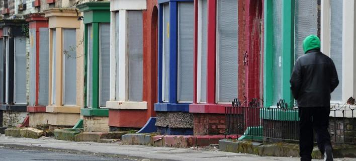 Πανζουρλισμός στη Βρετανία για τα «σπίτια της μιας λίρας» -Γιατί πωλούνται σε αυτή τη τιμή [εικόνες]
