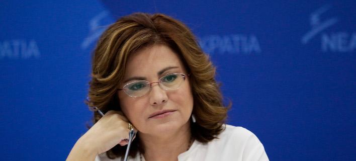 Σπυράκη: Αμεσα εκλογές -Η Ελλάδα πρέπει να προχωρήσει χωρίς πισωγυρίσματα