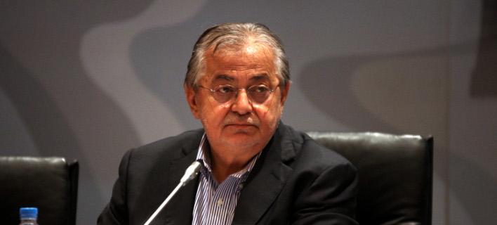 Ποινική δίωξη στον Ροβέρτο Σπυρόπουλο για δάνειο του ΠΑΣΟΚ