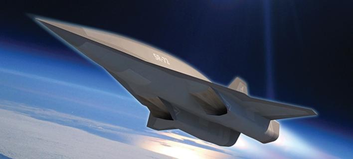 Φωτογραφία: Lockheed Martin