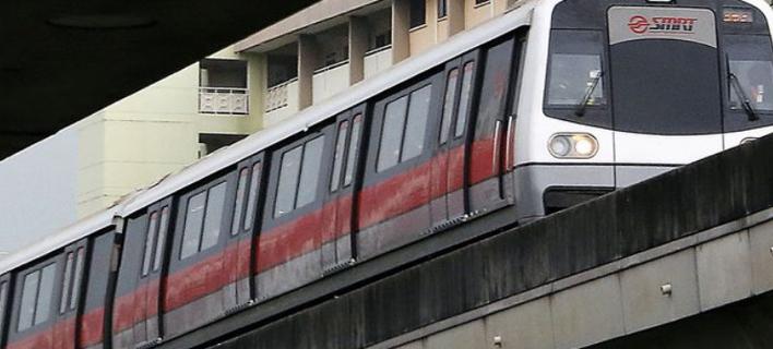 Σιγκαπούρη: Σύγκρουση τρένων -25 τραυματίες